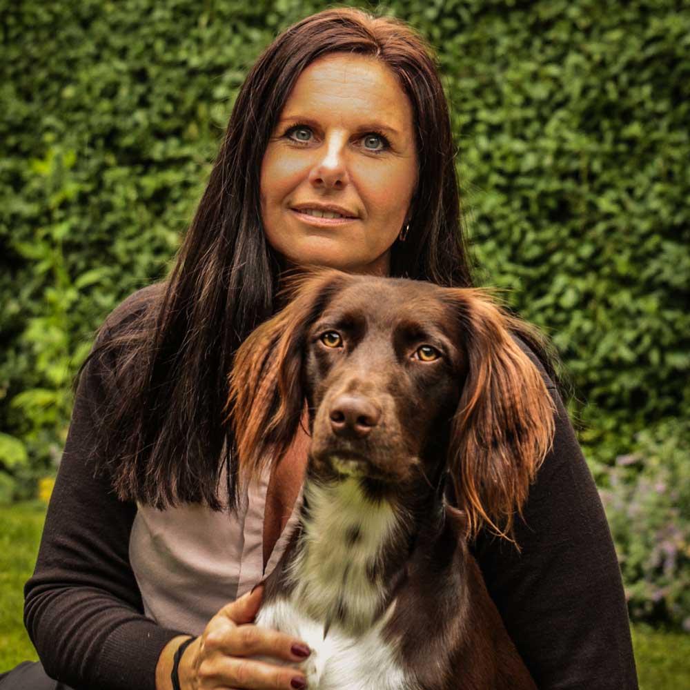 Nicole Lajgaard Solgaard