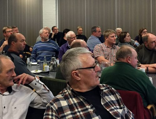 DMK-Østjylland: Aflysning af årsmøde 15/3-2020