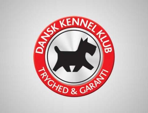 Vigtig meddelelse fra DKK