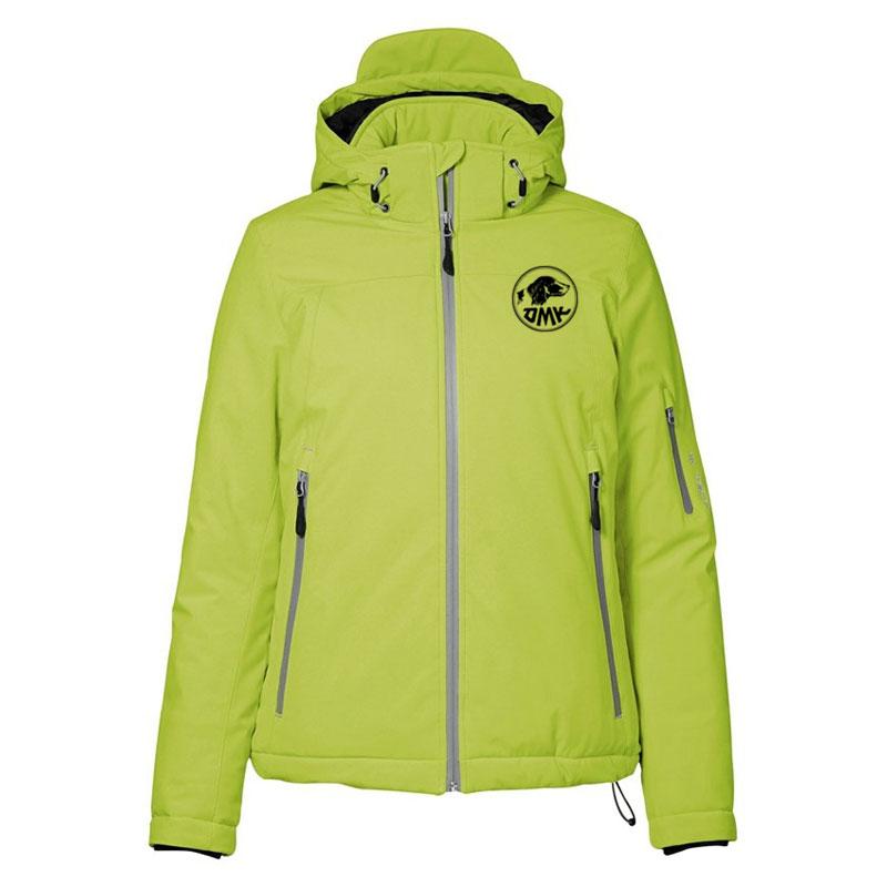 b202b245a58 Dame vinter soft shell jakke - DMK Webshop