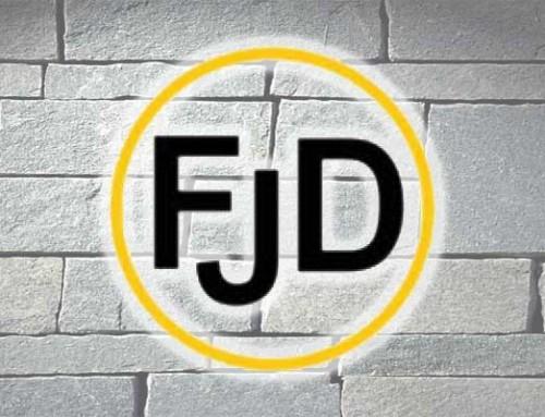Referat af FJD's bestyrelsesmøde den 7. november 2018