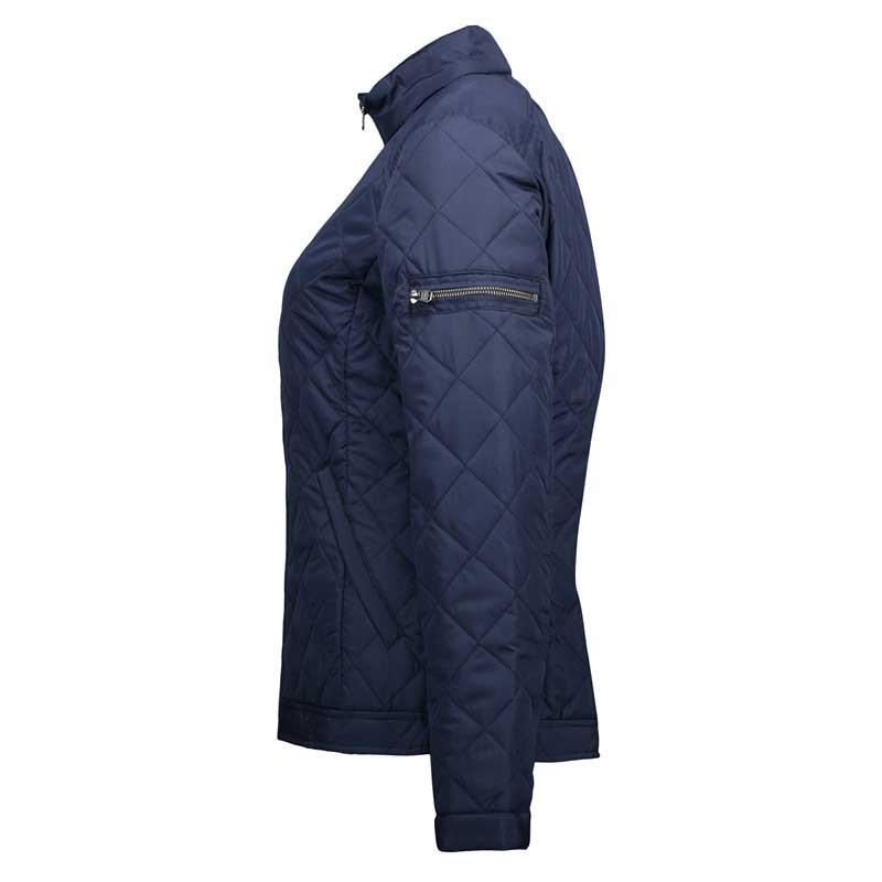 Jakke Woman quilted jakke